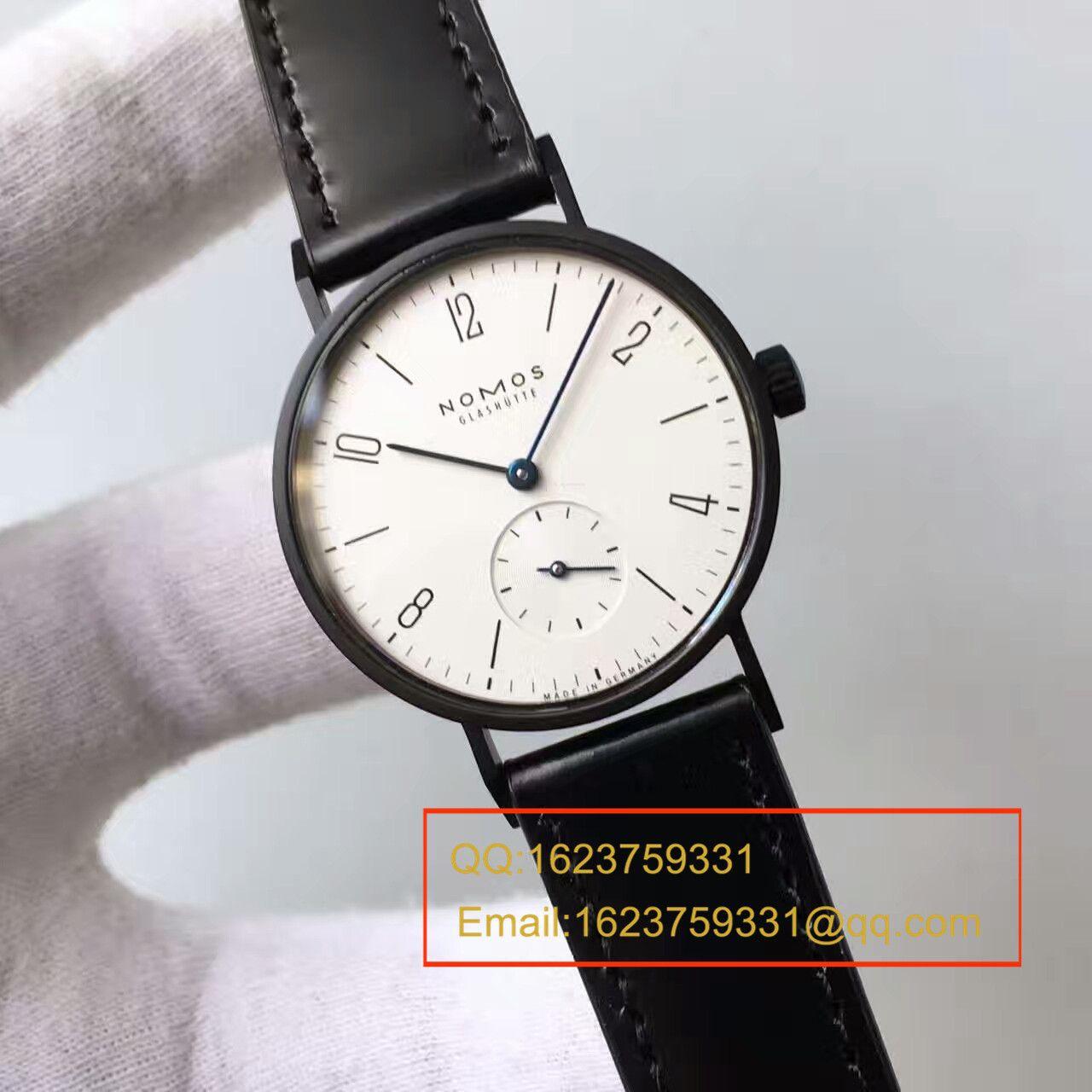 【OS厂一比一高仿手表】NOMOS诺莫斯包豪斯 TANGOMAT系列603腕表集合、多款可选