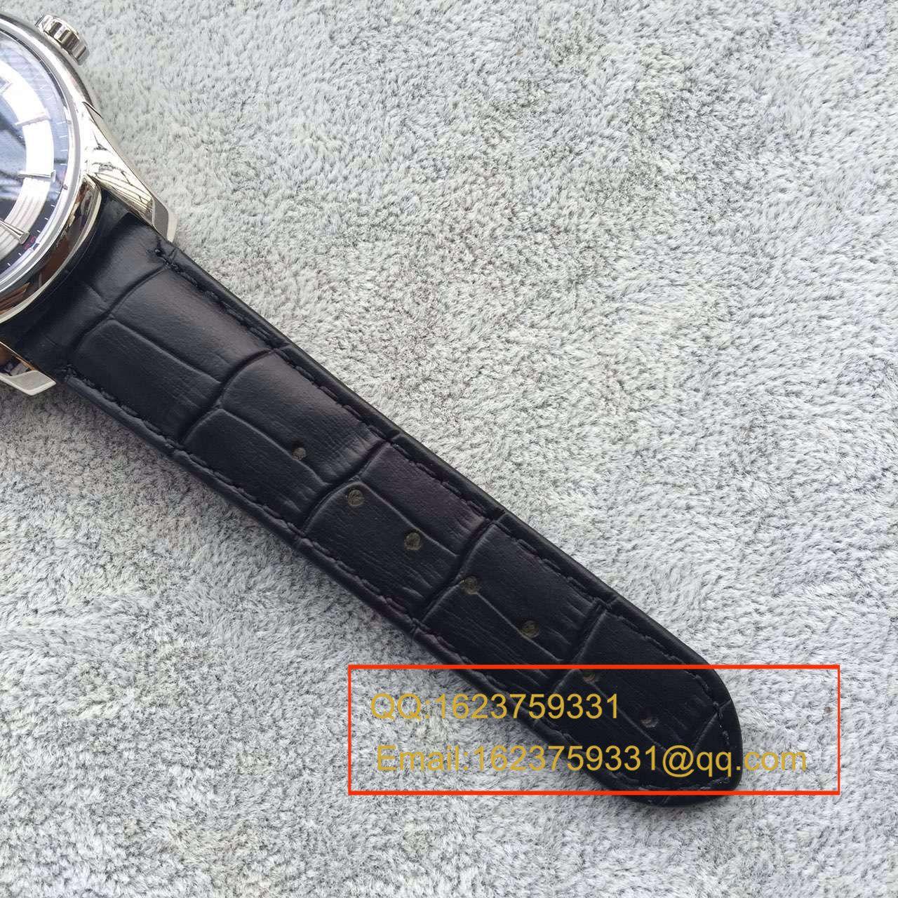 【HBBV6厂超A精仿手表】欧米茄碟飞系列《 HOUR VISION腕表系列》431.33.41.21.01.001腕表 / M205