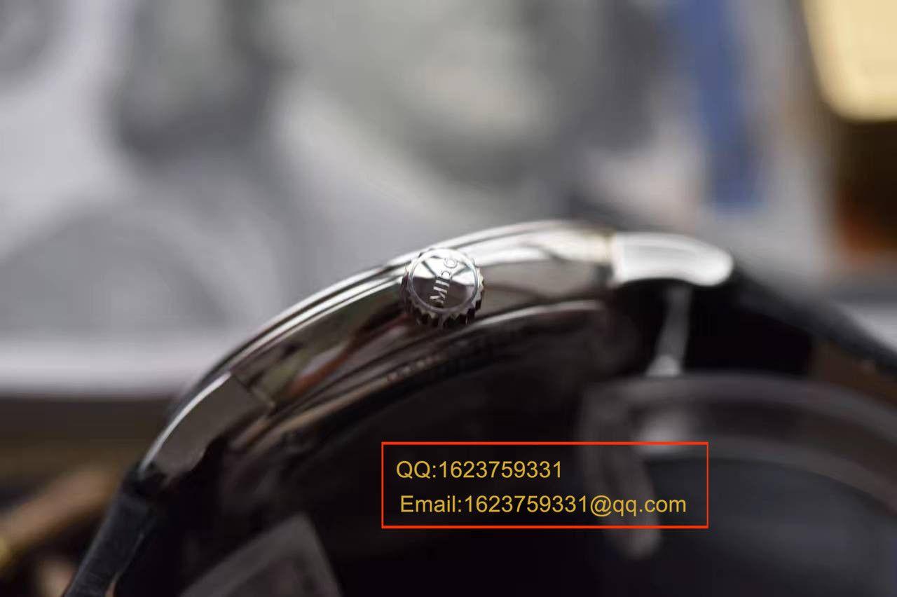 【FK厂一比一精仿手表】美度贝伦赛丽系列M027.407.16.050.00腕表 / MD02