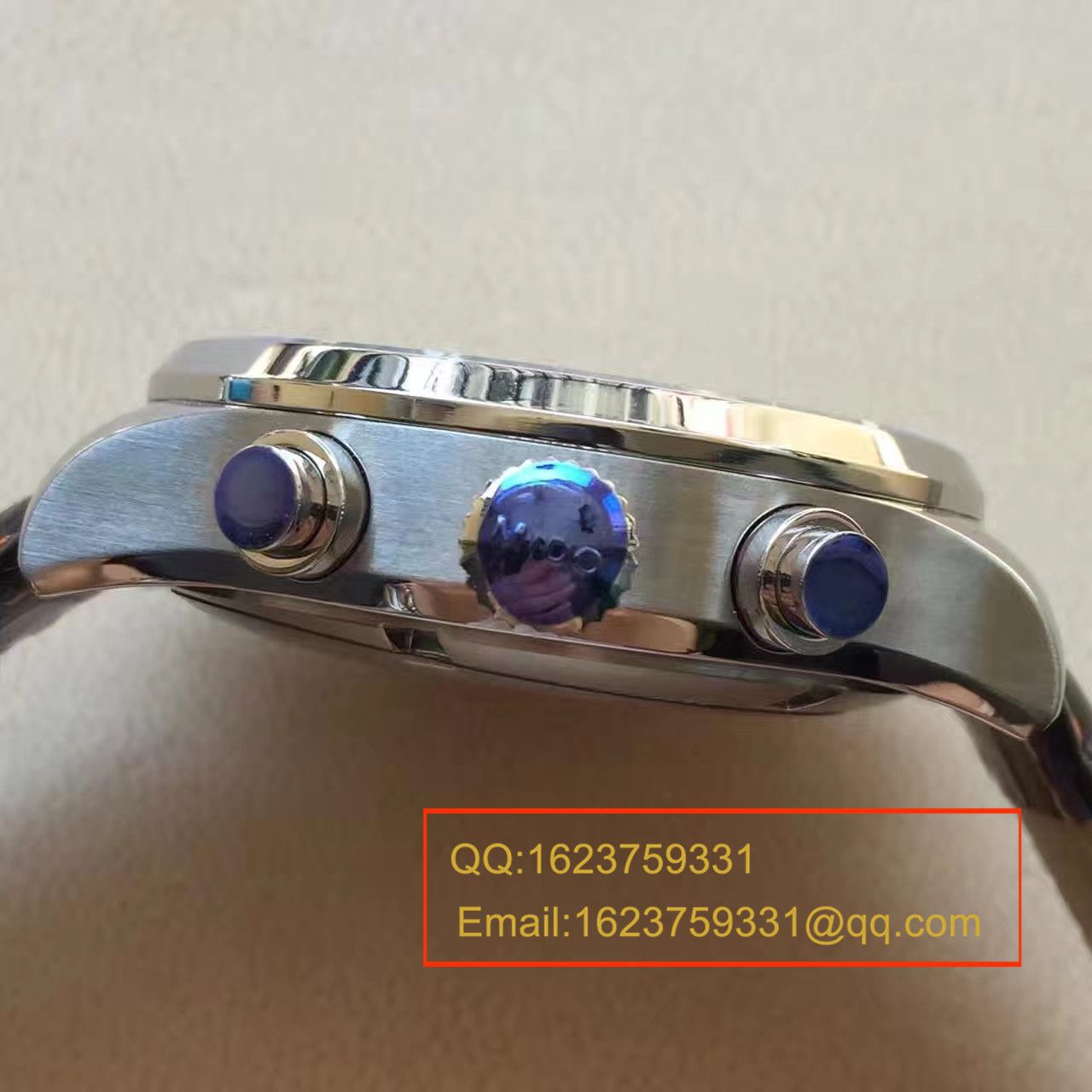 【台湾厂1:1超A高仿手表】美度舵手系列M005.614.16.061.00腕表 / M14