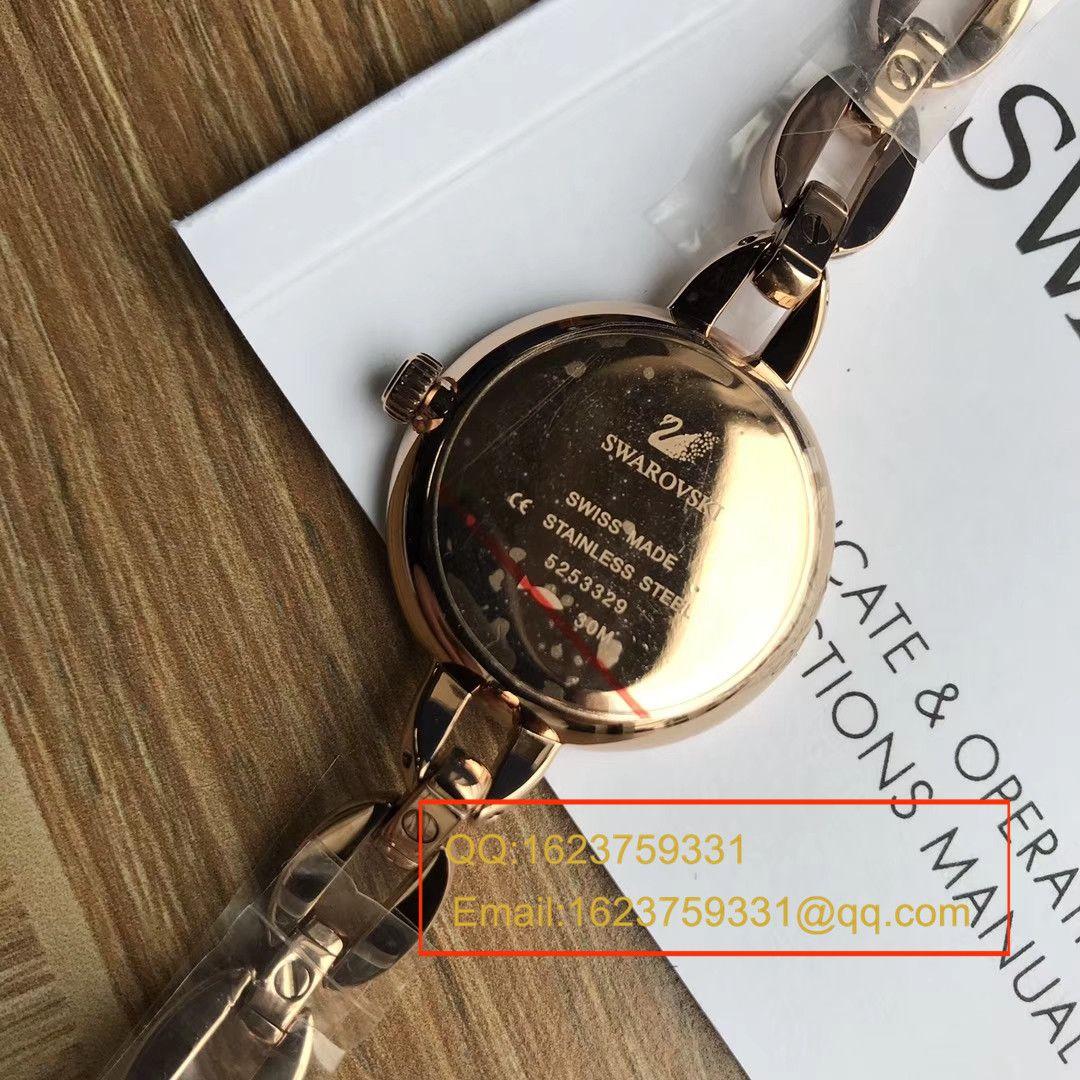 【香港原单 支持专柜验货】Original Swarovski 施华洛最新款ailamini系列女表 /  Sw02
