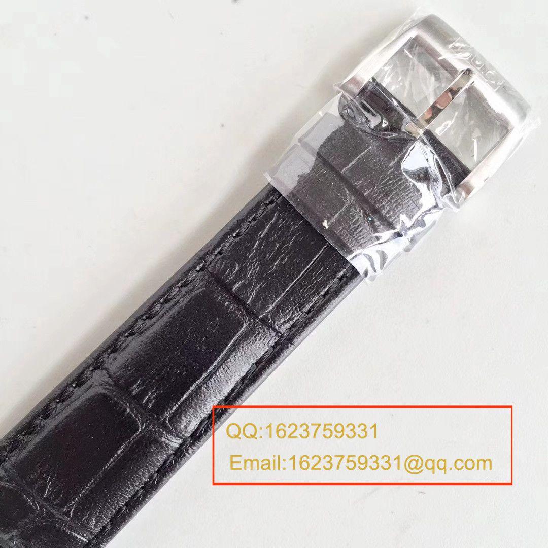 【FK一比一超A高仿手表】萧邦L.U.C系列168544-3002腕表