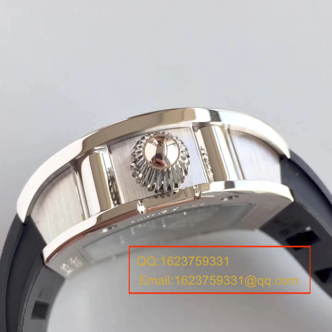 【RM一比一超A高仿手表】理查德.米勒RICHARD MILLE男士系列RM 018腕表 / RM 018