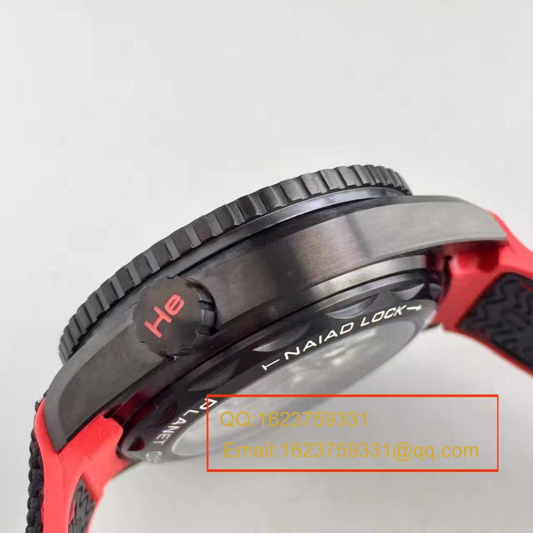 【JH一比一精仿手表】欧米茄海马系列215.92.46.22.01.003腕表