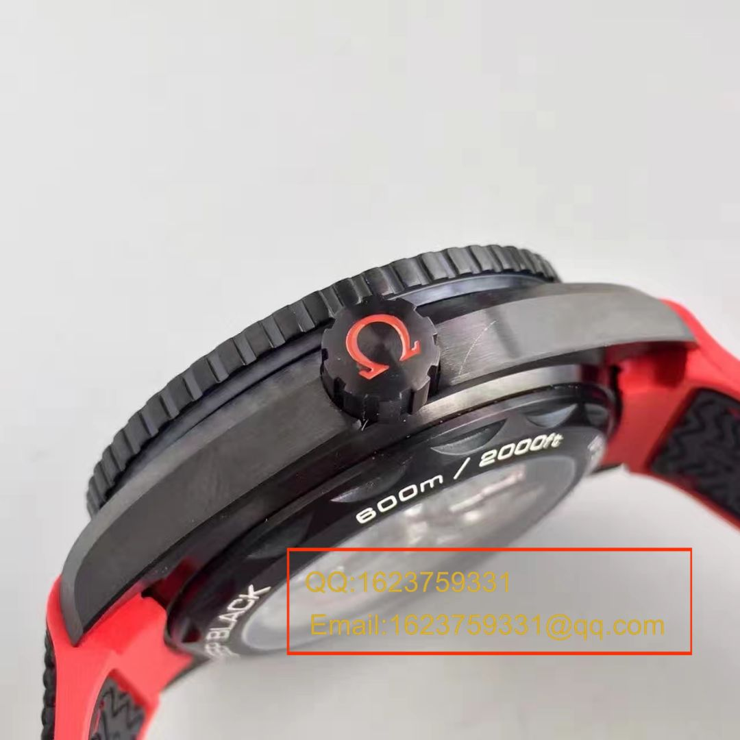 【JH一比一精仿手表】欧米茄海马系列215.92.46.22.01.003腕表 / M222
