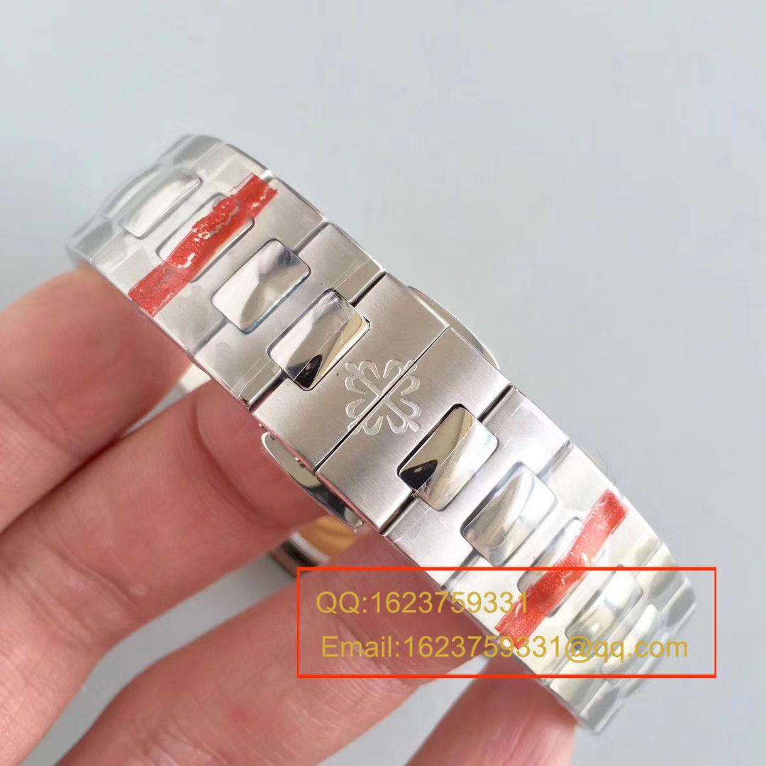 【PF一比一超A复刻高仿手表】百达翡丽运动系列7118/1A-001腕表、7118/1A-010腕表、7118/1A-011腕表(鹦鹉螺女表)