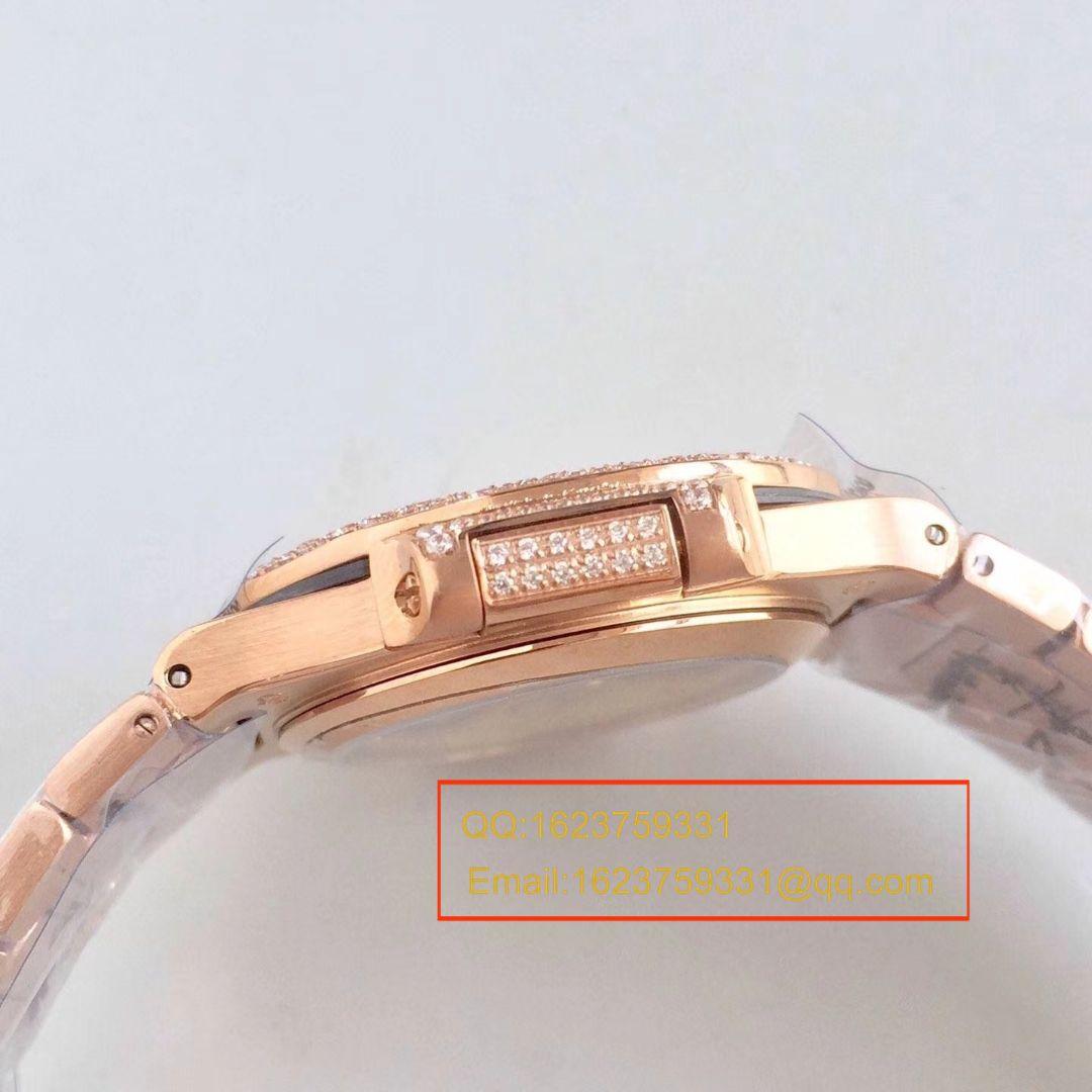 百达翡丽运动系列7021/1G-001(银壳)腕表/7021/1R-001(玫瑰金壳)(鹦鹉螺)女士腕表 / BDCD217