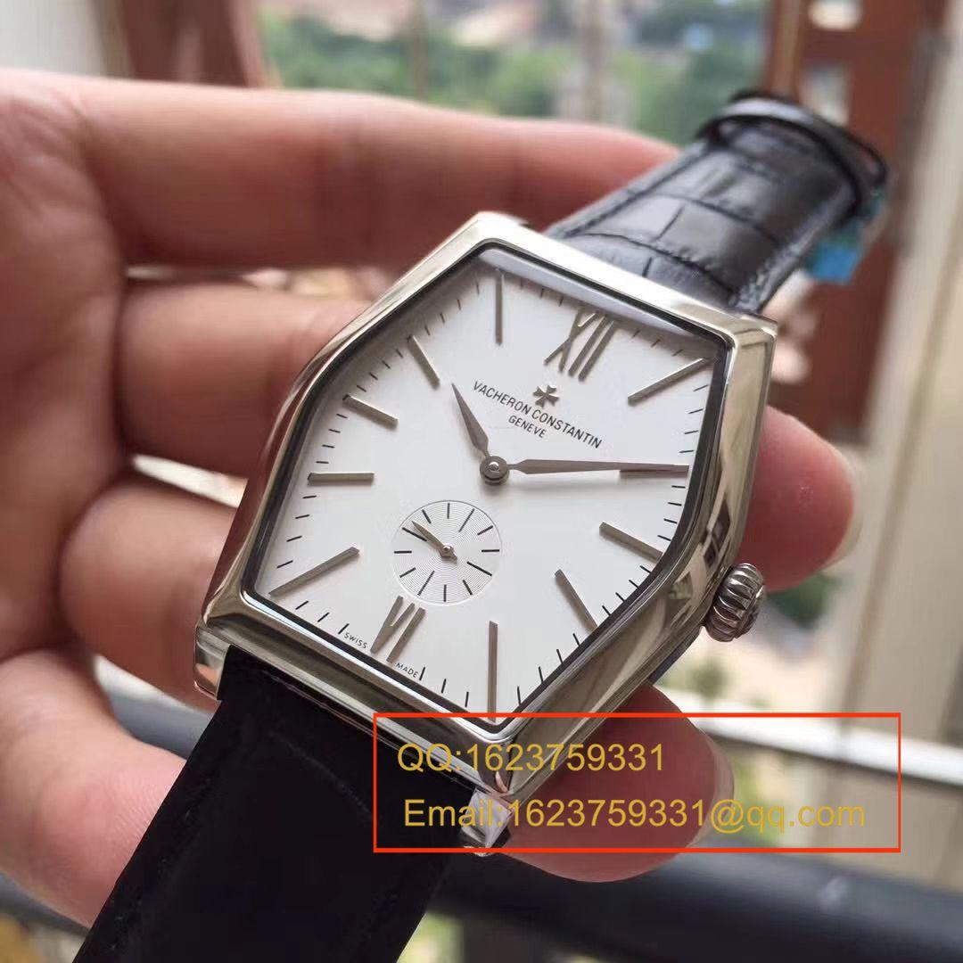 【W厂1:1复刻手表】江诗丹顿马耳他系列82230/000G-9962腕表