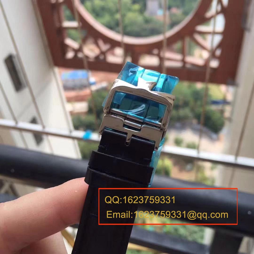 【W厂1:1精仿手表】江诗丹顿马耳他系列82230/000G-9185腕表 / JS157