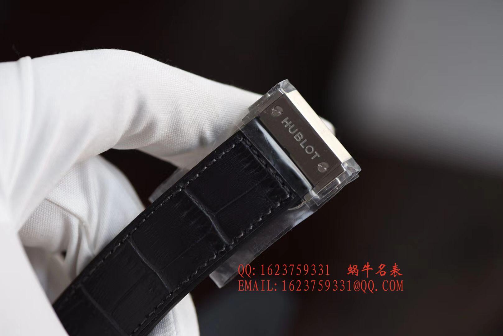 【JJ一比一超A高仿手 表】宇舶HUBLOT经典融合系列511.ZX.7070.LR腕表 / YB051