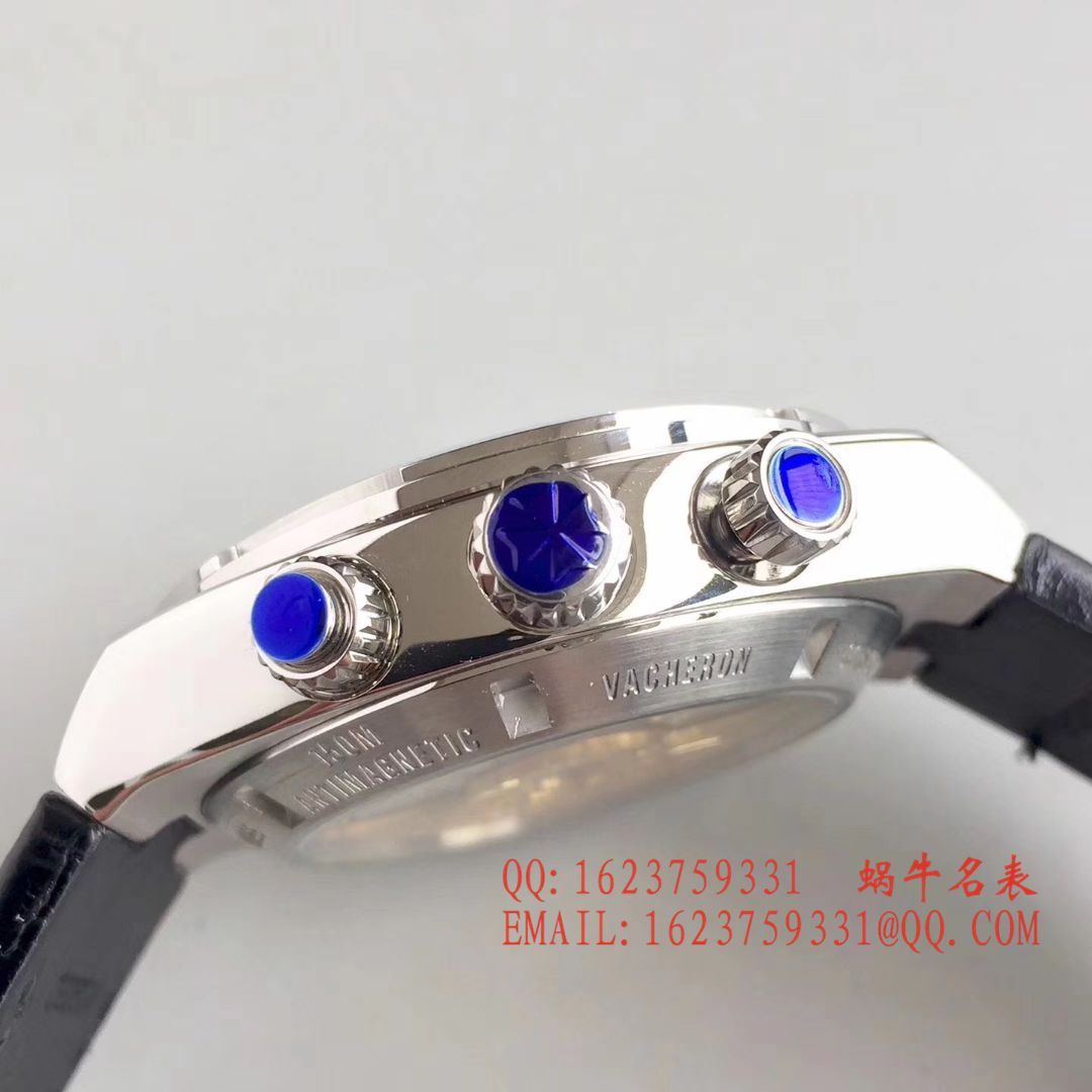 【8F一比一超A高仿手表】江诗丹顿纵横四海Overseas系列5500V/110A-B148腕表