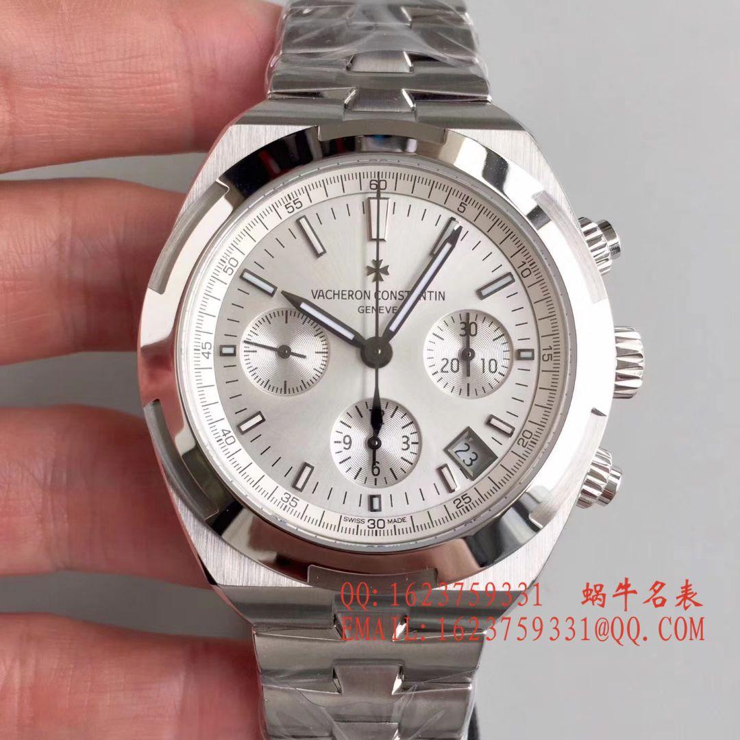 【8F一比一超A高仿手表】江诗丹顿纵横四海系列5500V/000R-B074腕表 / JS111