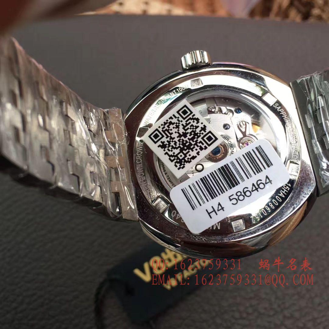 【V81:1超A高仿手表】美度完美系列M8330.4.11.13腕表