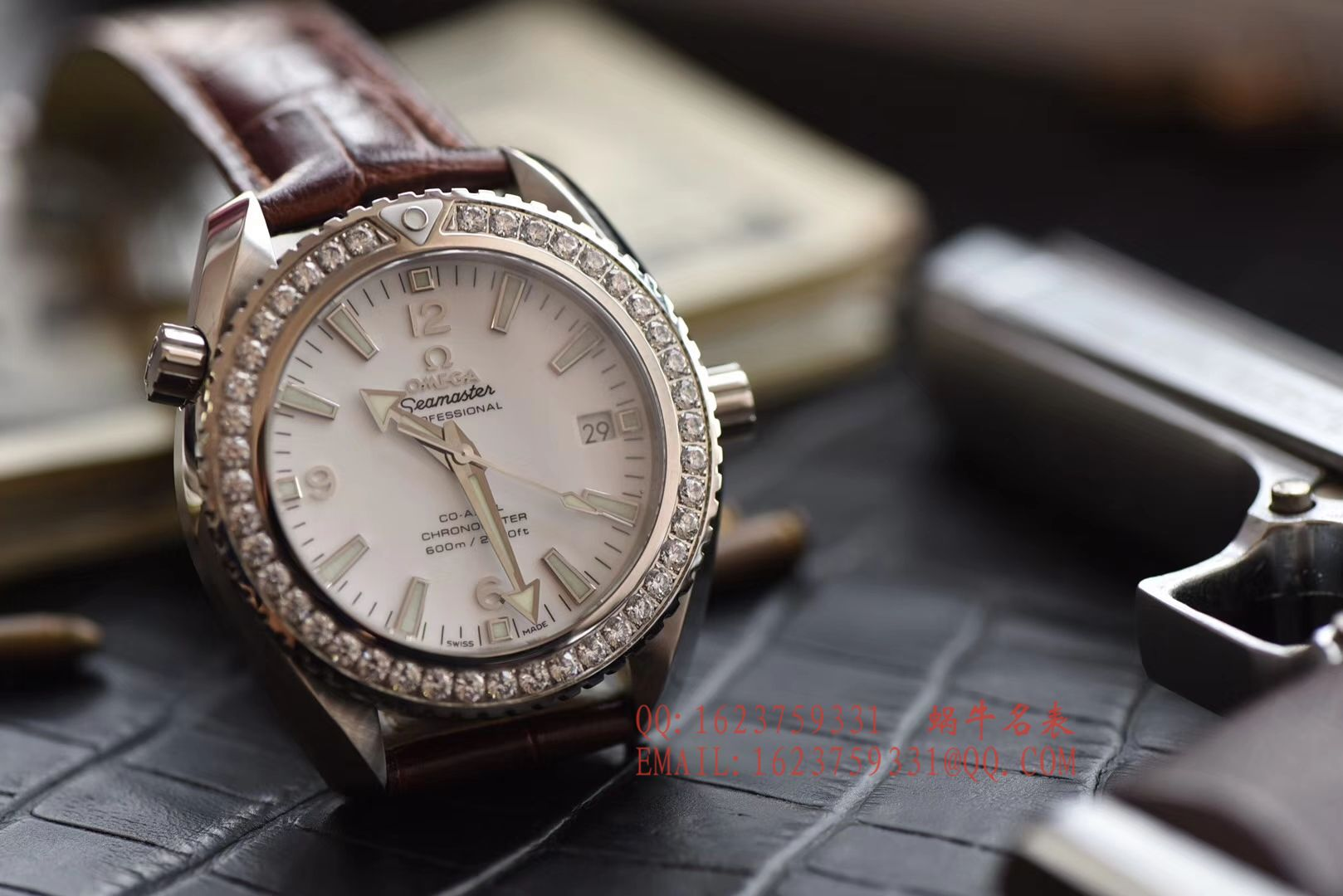 【KW一比一超A高仿手表】欧米茄海马系列232.15.42.21.04.001、232.18.42.21.04.001腕表