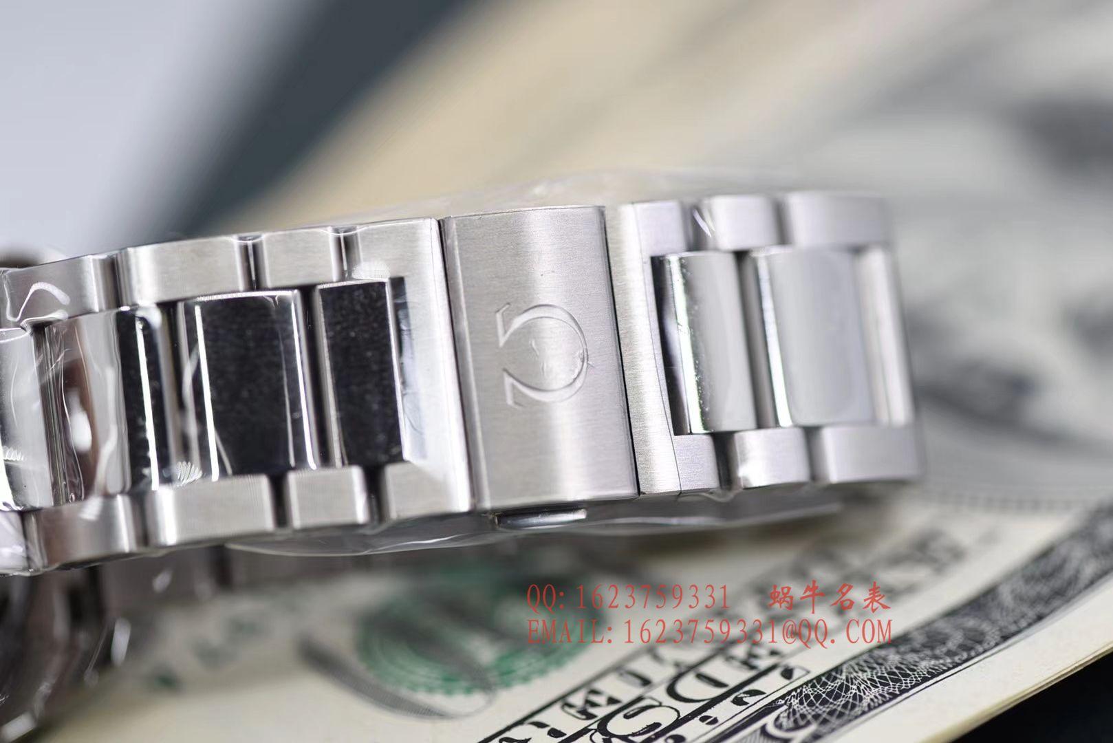 【KW厂一比一复刻手表】欧米茄海马系列231.13.42.21.02.003腕表 / M229