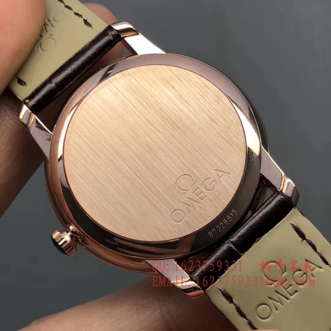 【MK厂顶级复刻手表】欧米茄碟飞系列424.53.40.20.02.002腕表 / M192