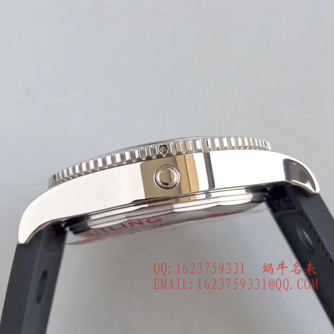 【GF一比一超A高仿手表】百年灵超级海洋系列A17392D8|C910|228S|A20SS.1腕表