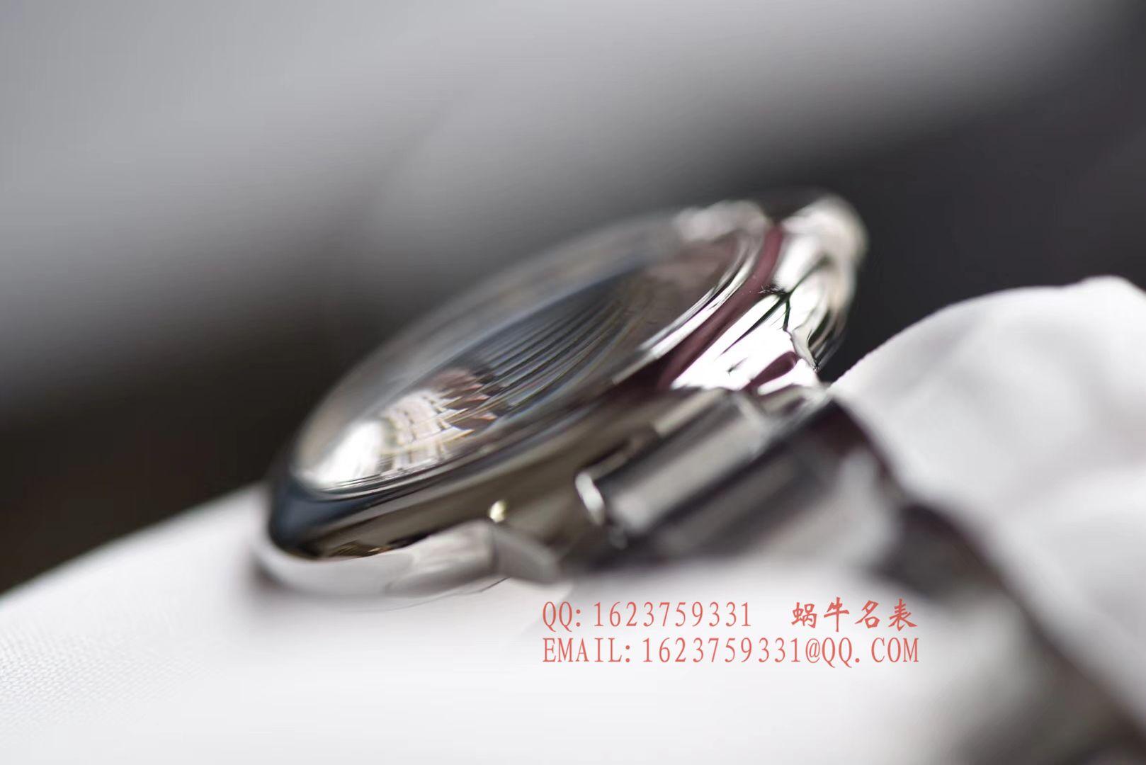 【V6一比一超A高仿蓝气球ETA1671机芯版本】卡地亚蓝气球系列33毫米W6920071女士机械腕表