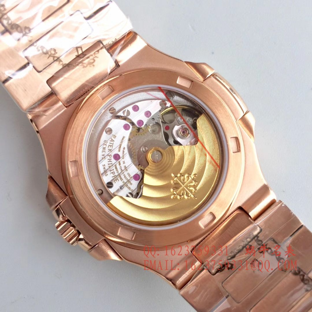 【台湾超A1:1复刻手表】百达翡丽鹦鹉螺5712/1A-001、5724G-001、5722G-001、5724R-001、5712G-001、5712GR-001 / BD218