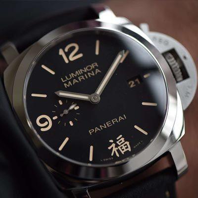 【VS厂顶级复刻手表】沛纳海LUMINOR系列PAM00498腕表