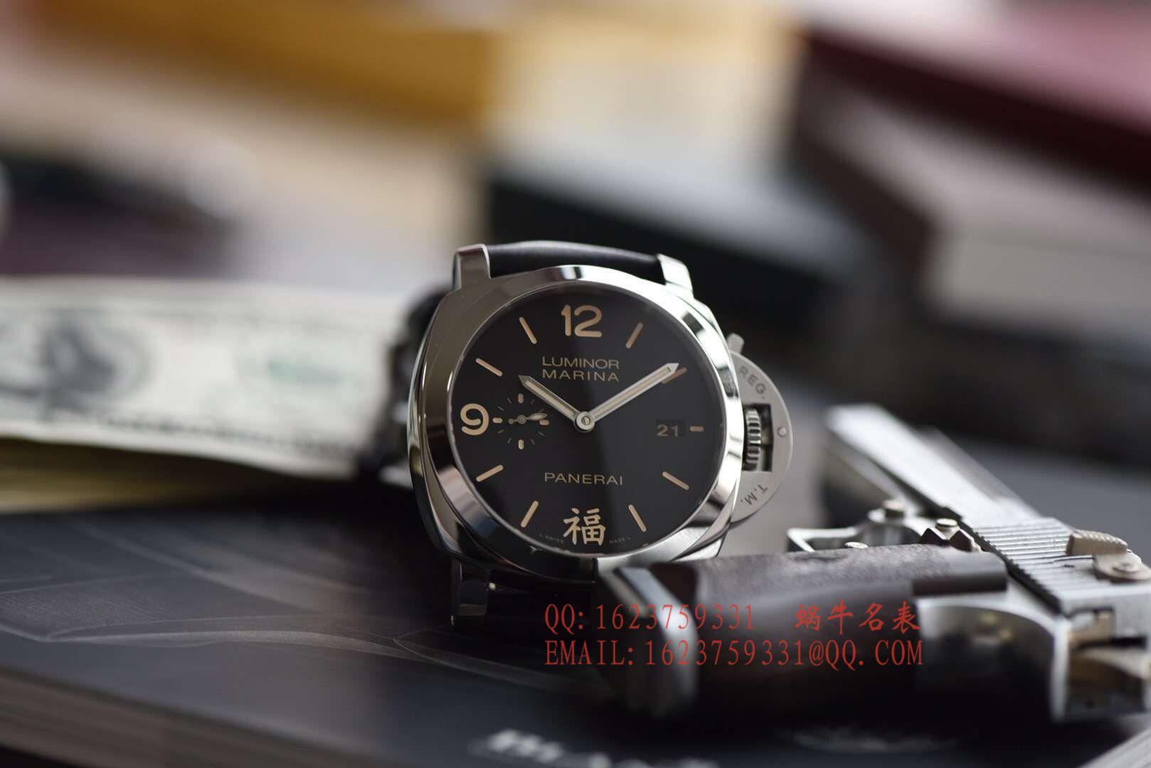 【VS一比一超A高仿手表】沛纳海LUMINOR系列PAM00498腕表 / VSBCPAM00498