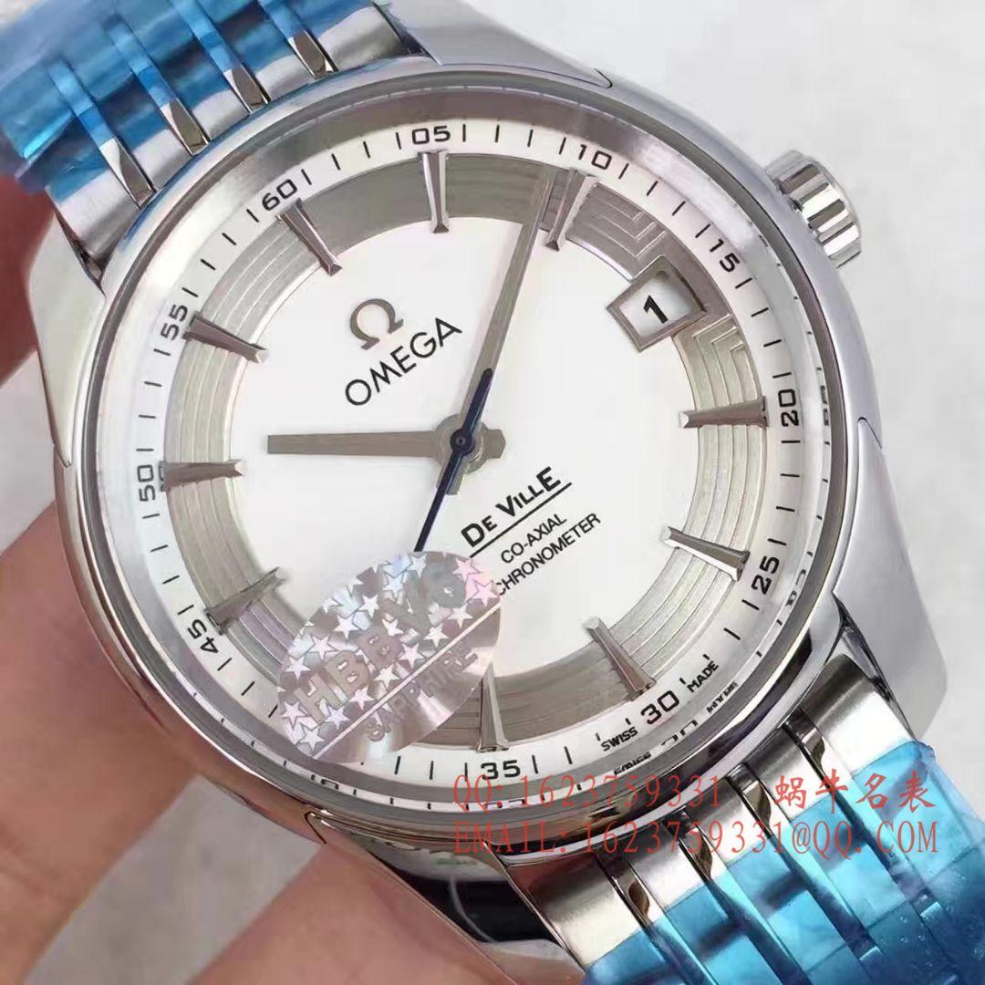 【HBBV6厂一比一超A高仿手表】欧米茄碟飞系列431.33.41.21.02.001腕表