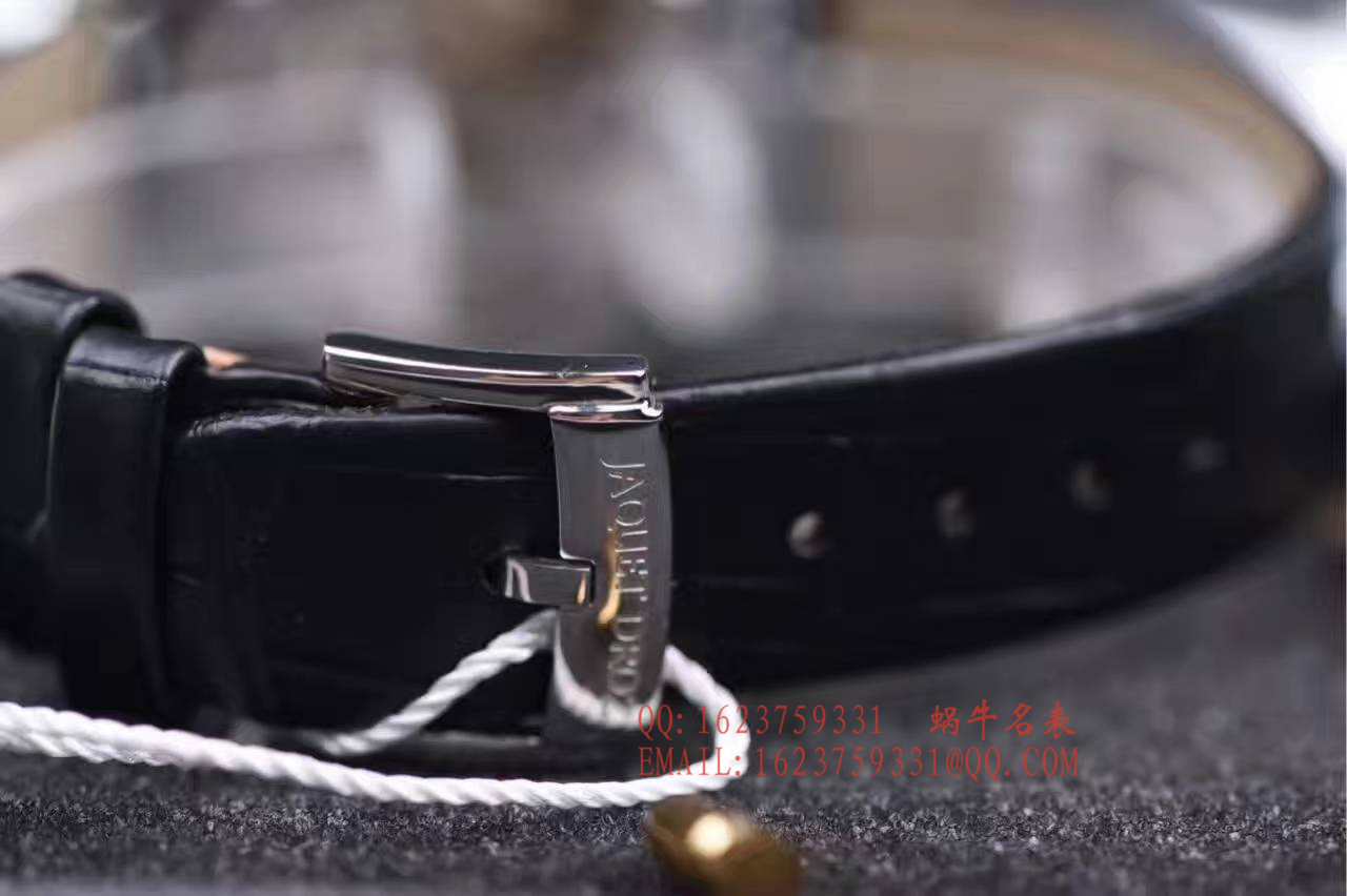 【视频讲解】雅克德罗艺术工坊精品女表!精美两针设计,天热贝母加彩绘艺术图案表面 / 雅克德罗YK05