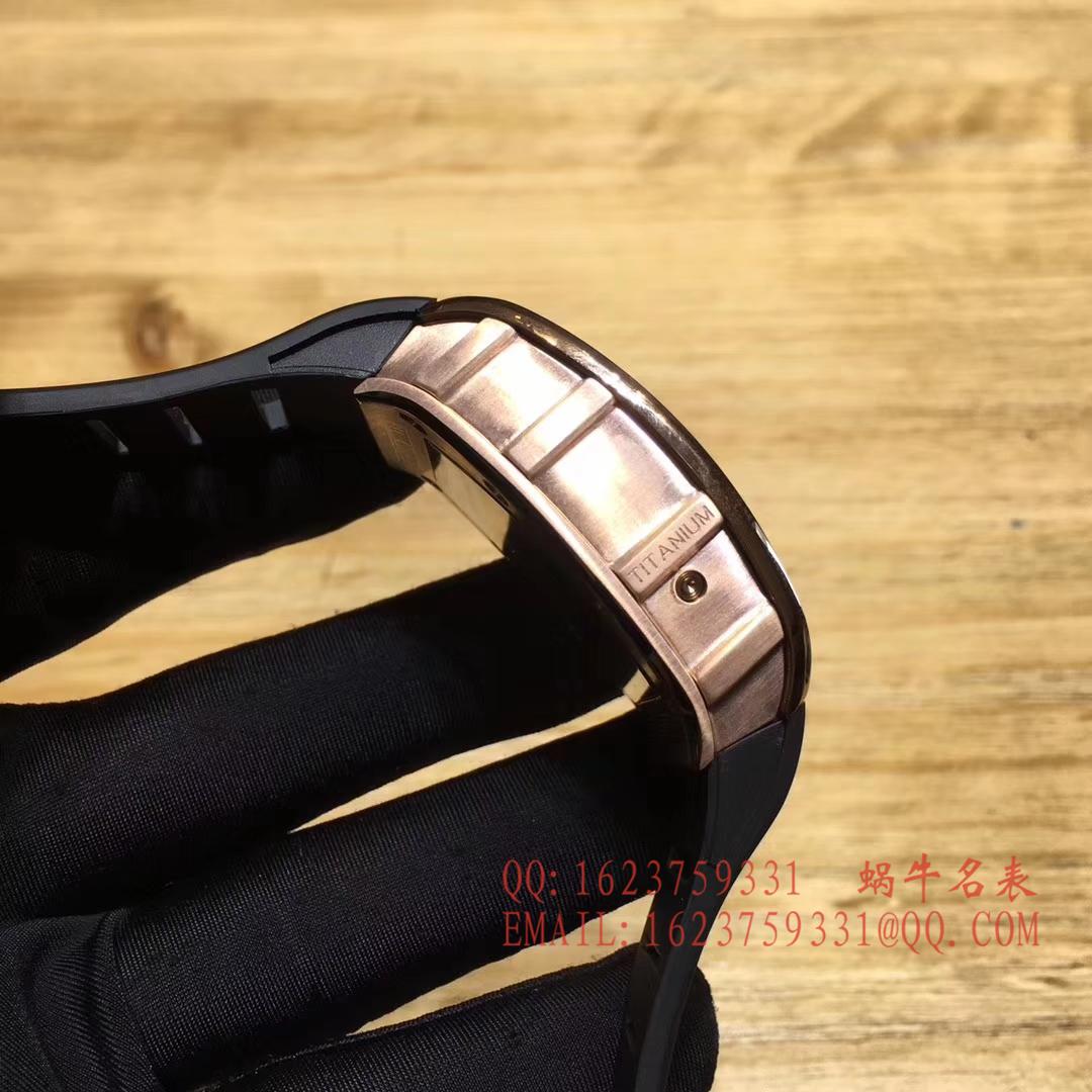 理查德米勒RM 11-01腕表 / RM 11-01G