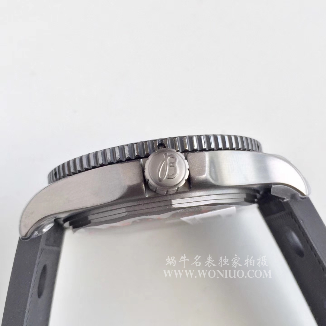 【GF一比一超A高仿手表】百年灵超级海洋系列M1739313|BE92|227S|M20SS.1 超级海洋44特别版腕表
