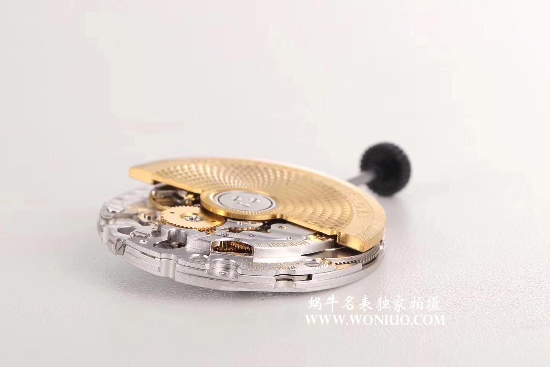 【MK一比一超A高仿手表】江诗丹顿传承系列85180/000G-9230腕表 / JS139