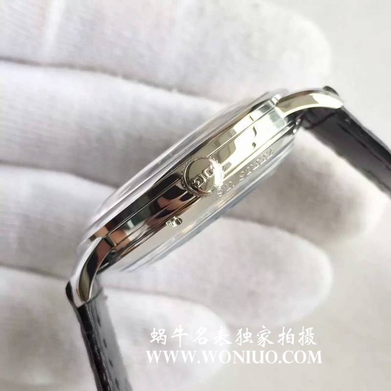【YL厂出品】格拉苏蒂原创20世纪复古系列1-39-52-08-02-01腕表
