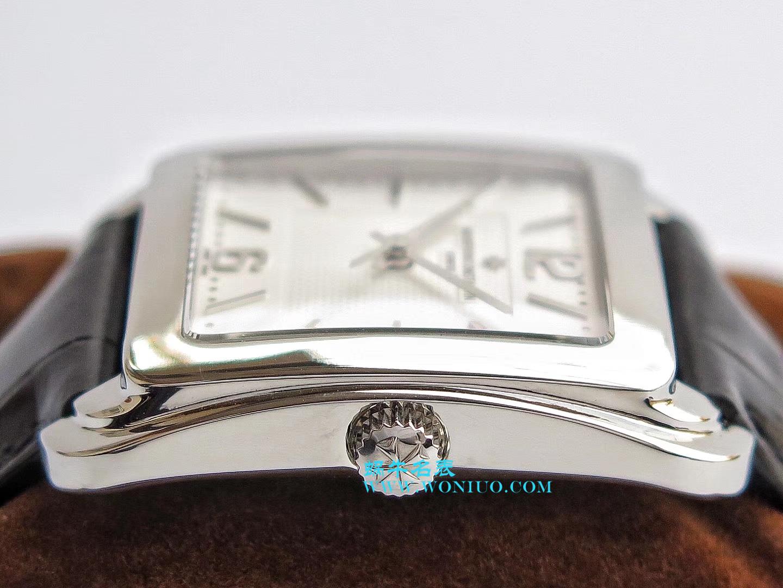 【GS一比一超A高仿手表】江诗丹顿历史名作系列86300/000R-9826腕表 / JS187
