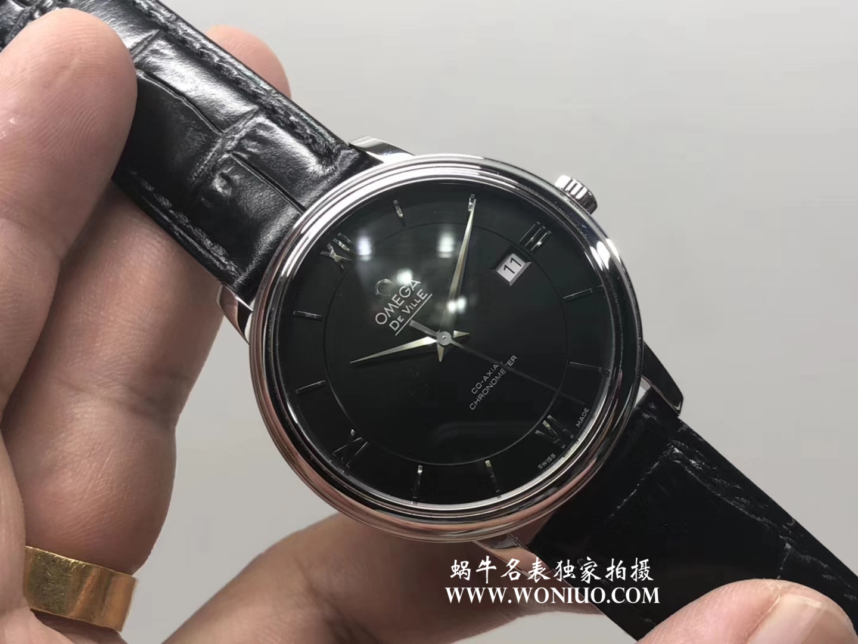 【MK厂一比一超A复刻手表】欧米茄碟飞系列424.13.40.20.01.001腕表