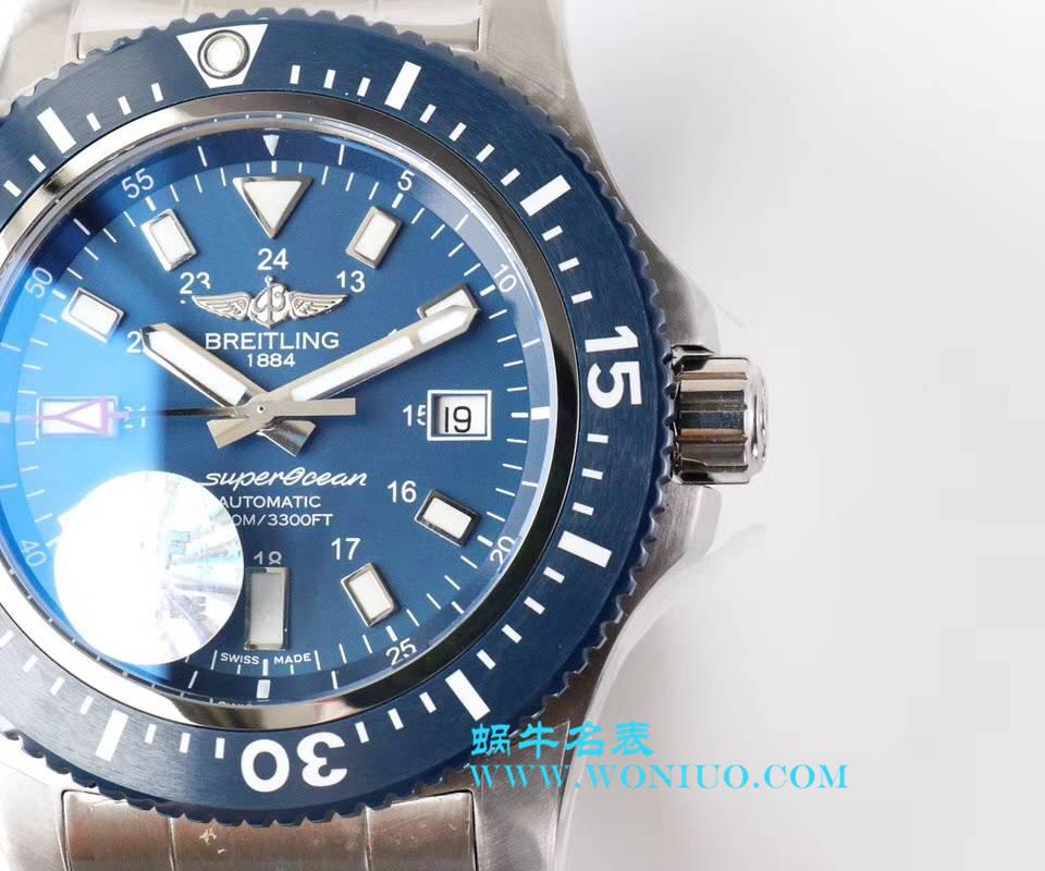 【GF一比一超A高仿手表】百年灵超级海洋44特别版系列Y1739316|C959|162A腕表 / BL059