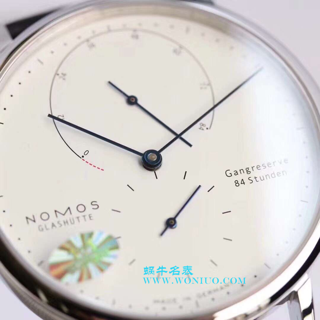 Nomos (诺莫斯)930 Lambda系列腕表