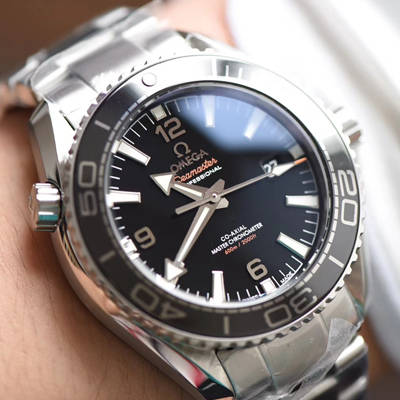 【OM一比一超A高仿手表】欧米茄海马 海洋宇宙600米系列232.30.46.21.01.001、232.32.46.21.01.003腕表