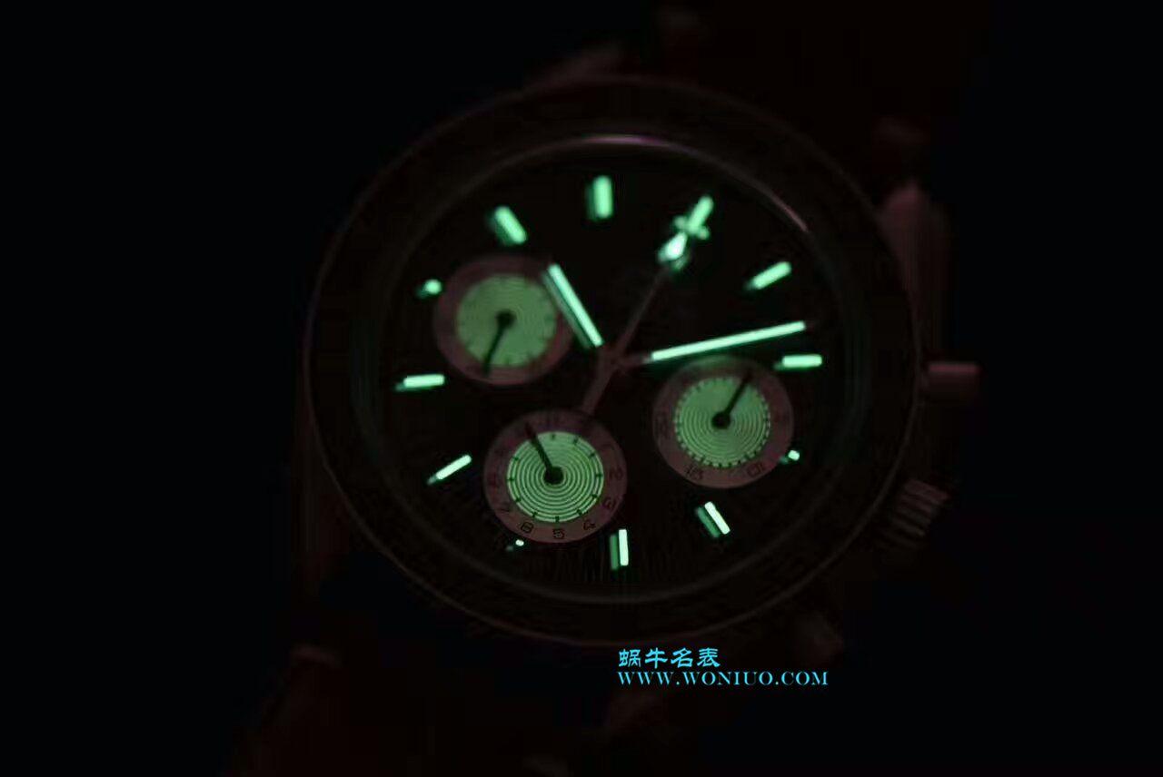【JH厂一比一超A高仿手表】欧米茄超霸系列3577.50.00腕表 / M297