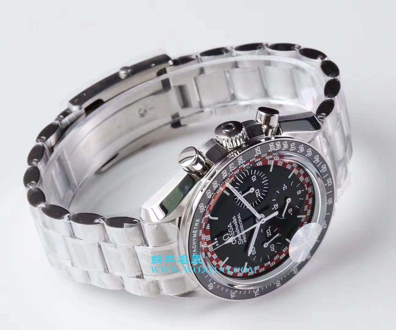 【JH1:1顶级精仿手表】欧米茄超霸系列311.30.42.30.01.004腕表 / M088