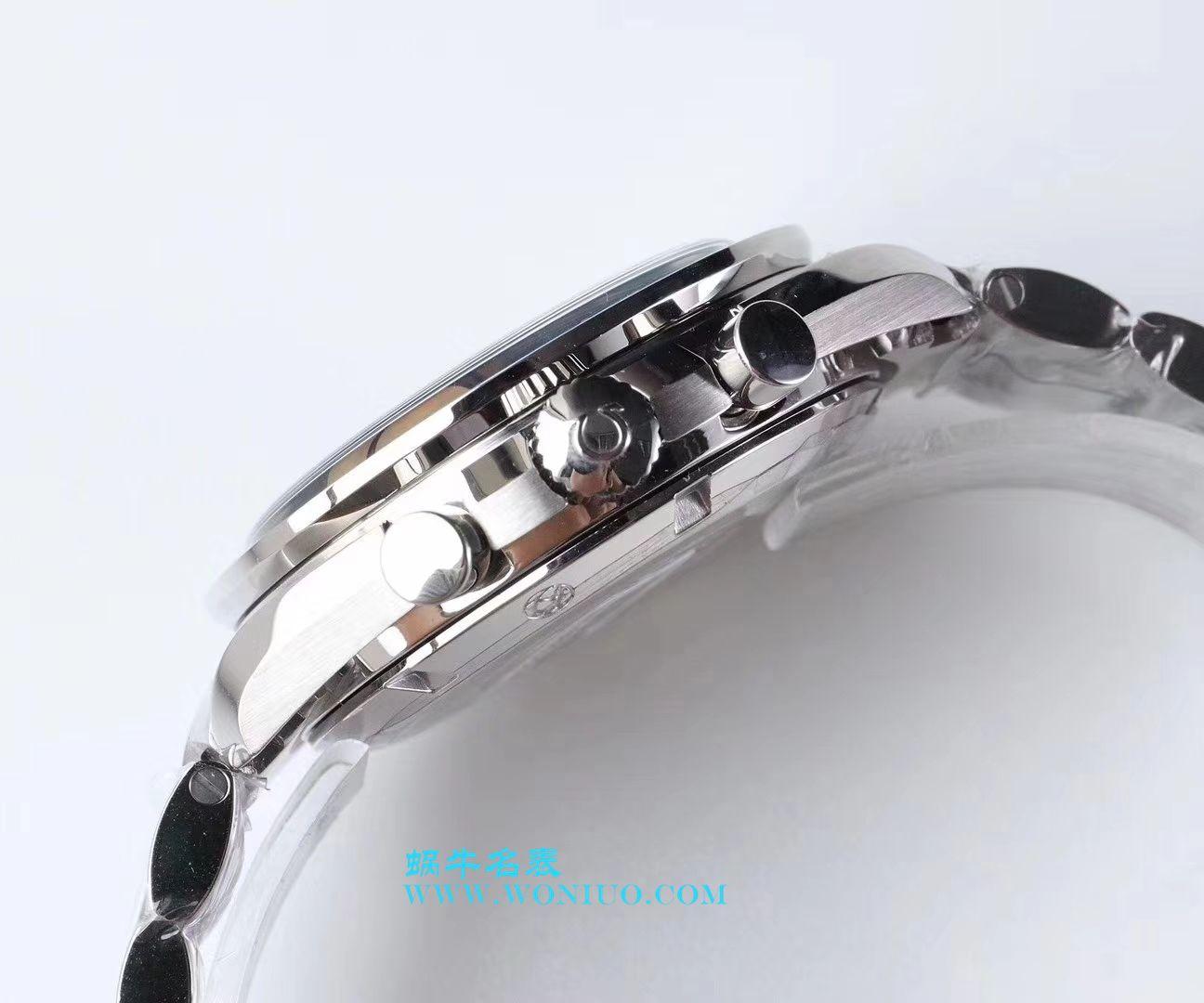 【JH一比一高仿手表】欧米茄超霸系列311.30.42.30.01.003腕表 / OMG157