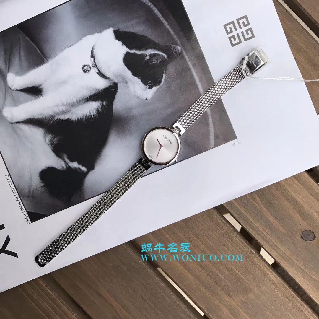 凯文克莱/CalvinKlein IMPETUOUS系列女装腕表集合 / CK