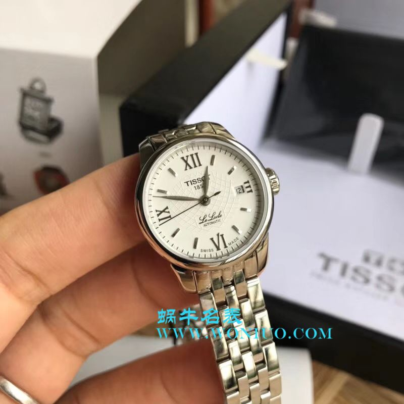 Tissot天梭各个男女原单手表集合 / Tissot
