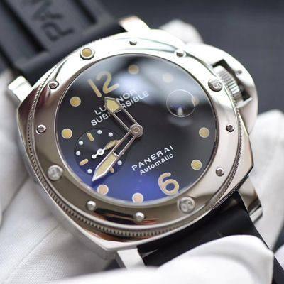【XF厂顶级复刻手表】Panerai沛纳海LUMINOR系列PAM 00024腕表V2升级版