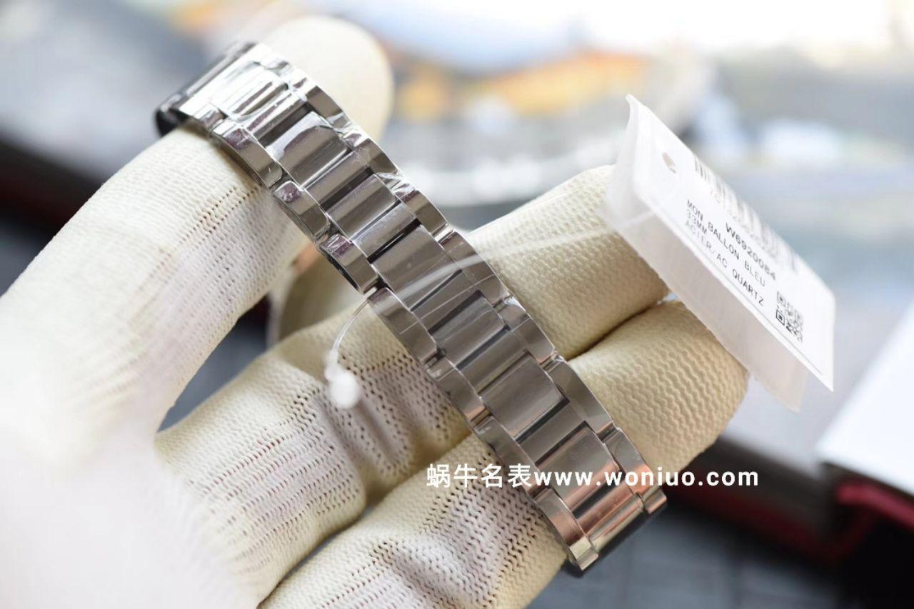 V6厂神器蓝气球石英间枚款 市面最高版本 33mm 女装腕表