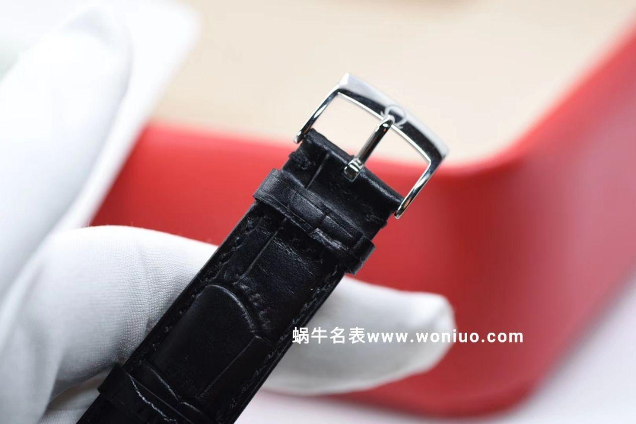 【MK厂一比一超A高仿手表】欧米茄碟飞系列424.13.40.20.03.001腕表