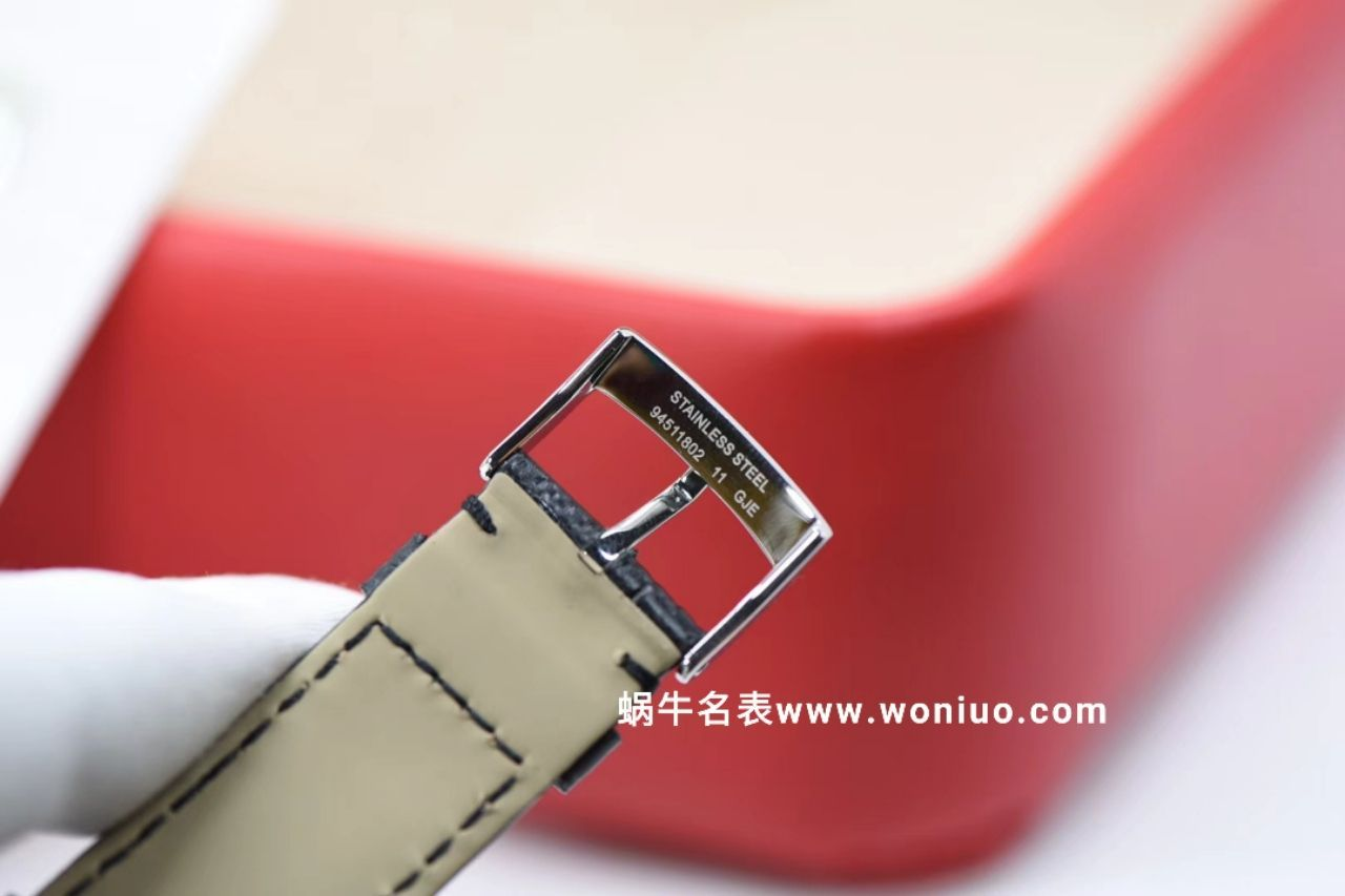 【MK厂一比一超A高仿手表】欧米茄碟飞系列424.13.40.20.03.001腕表 / M170
