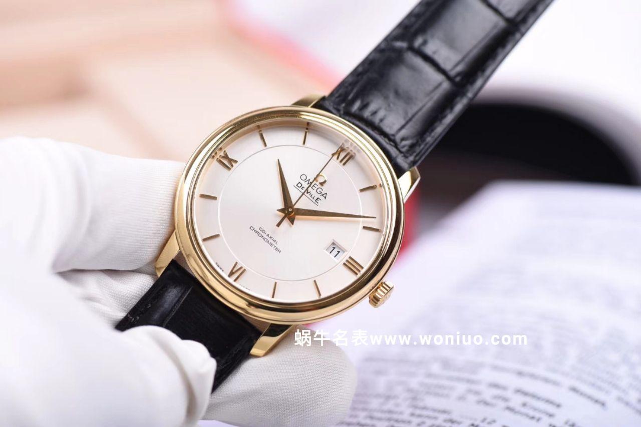 【MK厂一比一超A高仿手表】欧米茄碟飞系列424.53.40.20.02.002腕表