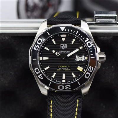 V6厂顶级版本新品~豪雅竟潜43mm 同步专柜最新款