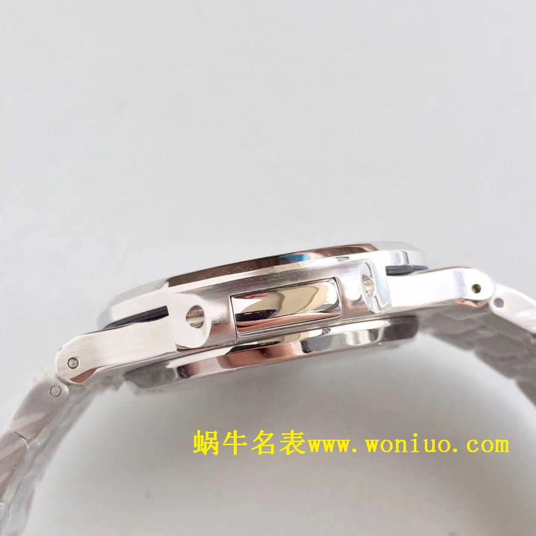 DM新品 百达翡丽满天星 方钻 运动系列鹦鹉螺,5719/1G-001