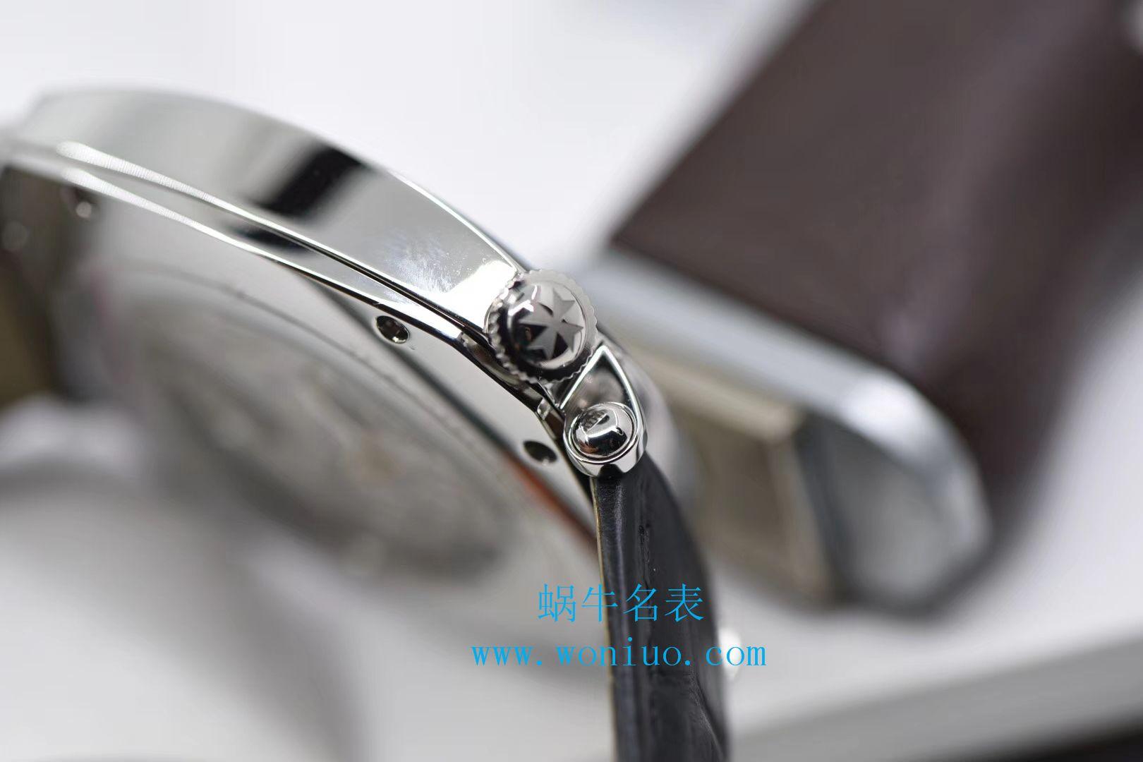 "VC江诗丹顿 历史名作系列 82035/000P-B168  司机表""性价比高,老司机欢迎把玩"