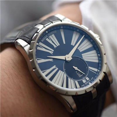 罗杰杜彼EXCALIBUR(王者系列)系列DBEX0535腕表
